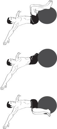 Drive the Ball Longer With Our Golf Workout Routine   Men's Fitness