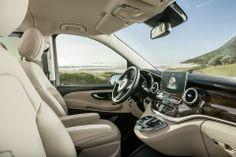 Mercedes-Benz V-Class (W447) #mbhess #mbcars #mbvclass