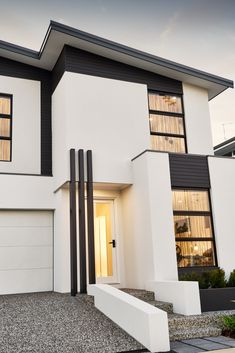 #newhome #firsthome #contemporaryhome #elevations #displayhome #twostorey #doublestorey #lookout #standouthome #besthouseonthestreet #yourhome