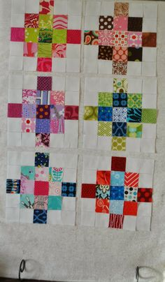 Sew Me Something Good: The final five