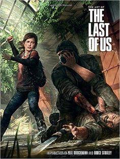 The Art Of The Last Of Us: Amazon.es: Vv.Aa.: Libros en idiomas extranjeros