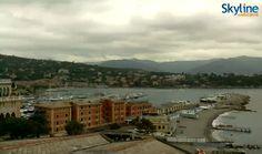 HD Live Cam - Harbour of Santa Margherita Ligure