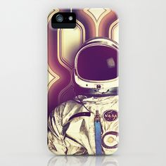 Back Down To Earth iPhone & iPod Case by Rubbishmonkey - $35.00