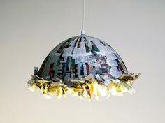 accesorios reciclados - Buscar con Google