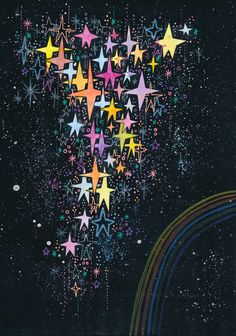 New year Rectangular Pillow by Asja Boros - Small x Tarot, Photocollage, Hippie Art, Wall Collage, Artsy Fartsy, Art Boards, Art Inspo, Cool Art, Street Art