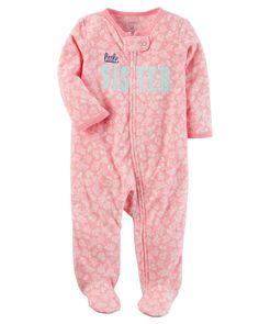 5f99a24f9edb Gerber® Baby Girls  2-Pack Stripe Nightgown - Pink 0-6 M