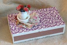 The Gahan Girls: Matchbox Gifts
