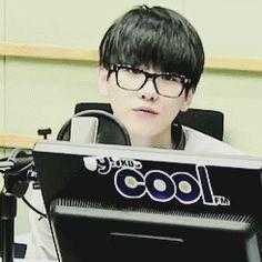baekhyun *kiss :3