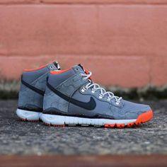 ba71909281f6 Nike SB x Poler Dunk HI R R - Sneakerlounge Fly Shoes