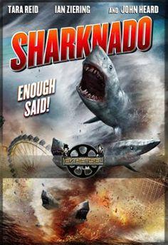 Köpekbalığı İstilası Sharknado film izle