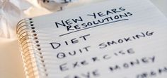 Keep Your New Year's Fitness Resolutions