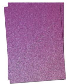 Stardream Metallic PUNCH  105lb Cardstock 8.5x11 -25 pk