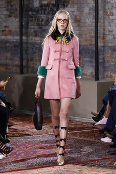 Foto de Gucci Resort 2016 (54/55)