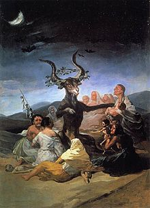Basque witch trials - Wikipedia, the free encyclopedia