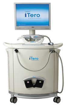 We have some really great news! Our office is now equipped with iTero!