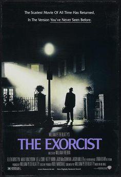 The Exorcist - Mini Print A