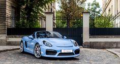 2016 Porsche Boxster - Spyder - unique specs | Classic Driver Market Boxster Spyder, Porsche 718 Boxster, Car Car, Luxury Cars, Cool Cars, Super Cars, Automobile, Specs, Instagram