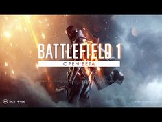 Battlefield 1 - Open Beta Game Play - Squad Leader Victory
