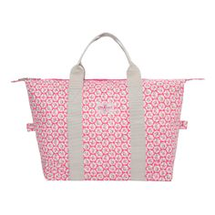 Bags | Provence Rose Foldaway Holiday Bag | CathKidston