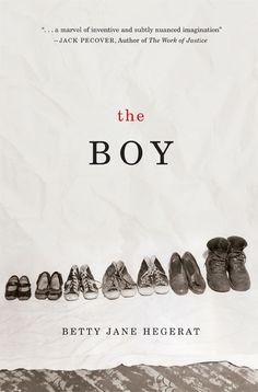 The Boy - David Drummond