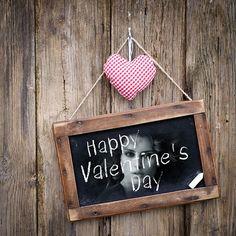 Montajes originales de San Valentín gratuitos.
