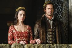 """If You Loved """"Bridgerton"""", You'll Surely Love These 19 Other Saucy Period Dramas Reign Cast, Reign Tv Show, Alex Kingston, Mary Stuart, Period Drama Movies, Period Dramas, James Norton, Richard Madden, Michelle Dockery"""