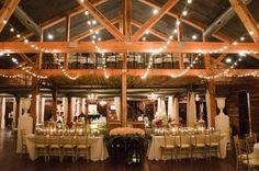 Rustic Enchanted Wedding