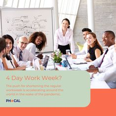 4 Day work week? 👀 We could definitely get used to the idea...  Unilever New Zealand just became the most prominent company to say it would allow all employees to work one fewer day a week as part of a one-year pilot (and, crucially, their pay won't change). What do you think? 🤔 💭  . #marketing #branding #marketingtips #marketingstrategy #startup #b2bmarketing #socialmedia. #creative. #business. #digital #graphicdesign. #socialmediamarketing #webdesign. #CEO #instagram Marketing Branding, Social Media Marketing, 4 Day Work Week, Web Design, Graphic Design, First Year, Website Template, Creative Business, Ecommerce