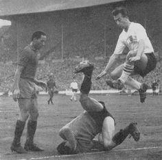 England International, Blackburn Rovers, School Football, Goalkeeper, Old School, Costa, Portugal, October, Action