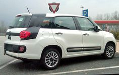 Semi-officieel: 7-zits Fiat 500L heet 500L+ | AutoItalia.nl
