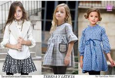 Teresa y Leticia, Moda Infantil, Blog Moda Infantil, Blog Moda Bebé, La casita de Martina, Carolina Simó, 7