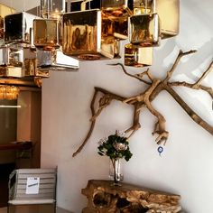 www.lumiart.co.za Candle Sconces, Wall Lights, Candles, Lighting, Home Decor, Appliques, Decoration Home, Room Decor, Candy
