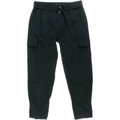 Theory Womens Hannon Pants Navy Pants 2 X 24 ** Details can be found by clicking on the image.