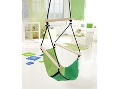 Amazonas Kid's Swinger Green NEW Hanging Chair - Availability: in stock - Price: £77.40