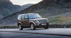 2015 Land Rover Discovery wird noch edler   #landrover #discovery #xxv #2015
