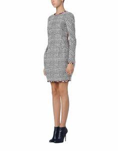 Short dress Women's - AQUILANO-RIMONDI