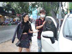 Tin hôm nay - Tim ga lăng tháp tùng bà xã Trương Quỳnh Anh đi họp báo ph...
