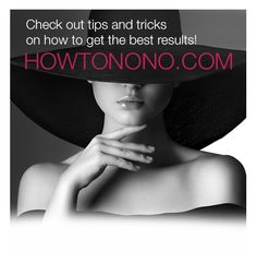no!no!™ Professional hair removal, acne clearance & skin care for consumers