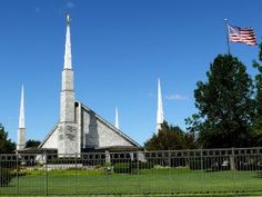 How I love thee...blessed for Temple days.. Dallas TX (a few blocks from the house) AHHHHmazing! OH God, You are soooo GREAT!!!! :) cant stop smiling