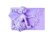 Fairy Soap  Vegan Soaps   Decorative Soap  by EnchantedBeehive