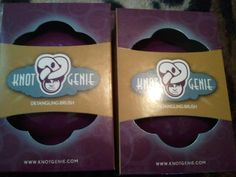 Knot Genie Review And Giveaway