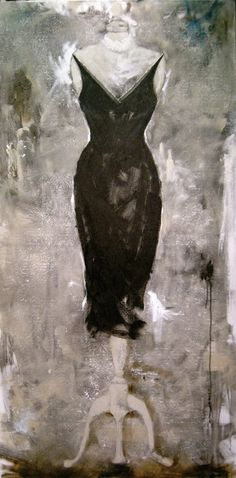 BLACK IS BLACK  Andrea Stejan Ferkal