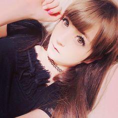 Kawaii Fashion, Emo Fashion, Human Doll, Dress Up Dolls, Living Dolls, Cosplay Girls, Venus, American Girl, Cute Girls