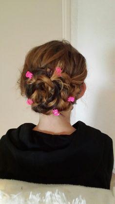 Hair Fashion❤