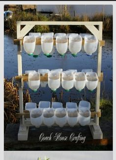 Milk Jug Greenhouse Green Houses
