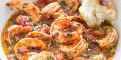 Cook's Country Shrimp Fra Diavolo for Two