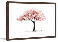Sumi Tree