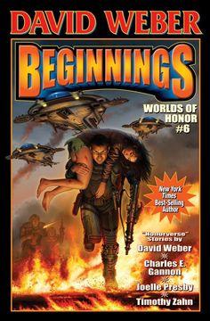 Beginnings / David Weber