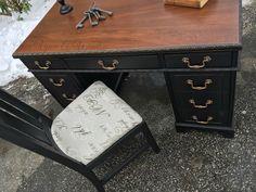 Old+Desk+Makeover