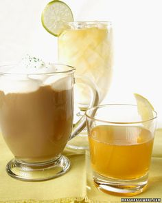 Hot Nutty Irishman Recipe